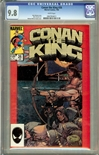 Conan the King #26