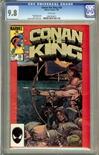 Conan the King #26