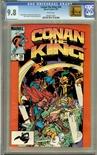 Conan the King #28