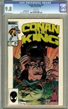 Conan the King #29