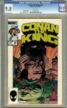 Conan the King #29