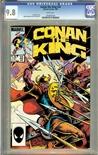 Conan the King #32