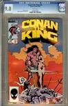 Conan the King #33