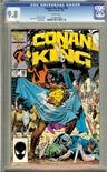 Conan the King #38