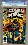 Conan the King #44