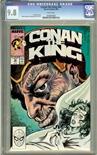 Conan the King #46