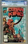 Conan the King #49