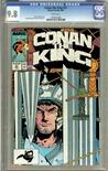 Conan the King #51