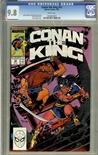 Conan the King #52