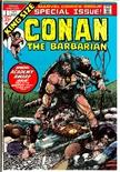 Conan Annual #1