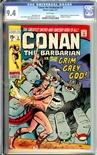 Conan #3