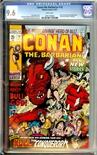 Conan #10