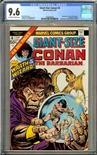 Conan Giant-Size #4