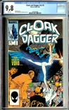 Cloak and Dagger (Vol 2) #2