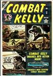 Combat Kelly #15
