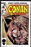 Conan Annual #10