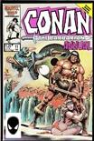 Conan Annual #11