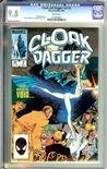 Cloak and Dagger (Vol 2) #2