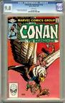 Conan #132