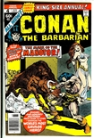 Conan Annual #4