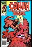 Conan Annual #9