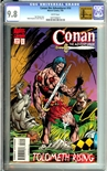 Conan the Adventurer #14