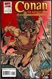 Conan the Adventurer #1