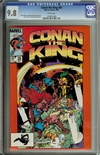 Conan the King #28