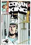 Conan the King #51