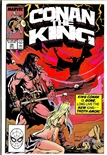 Conan the King #54