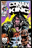 Conan the King #36