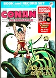 Conan (Book and Record Set) #31