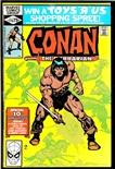 Conan #115