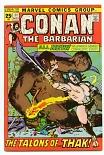 Conan #11