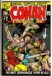 Conan #12