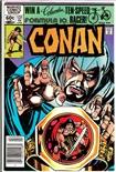 Conan #131