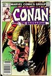 Conan #135