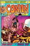 Conan #19