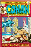 Conan #20