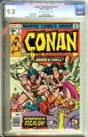 Conan #72