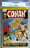 Conan #15