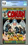 Conan #22