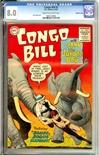 Congo Bill #5