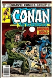 Conan #113