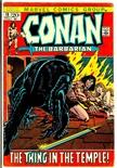 Conan #18