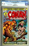 Conan #28