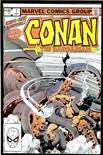 Conan Annual #7