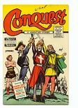 Conquest #1