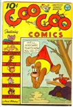 Coo Coo Comics #29