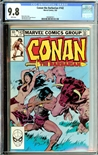 Conan #142